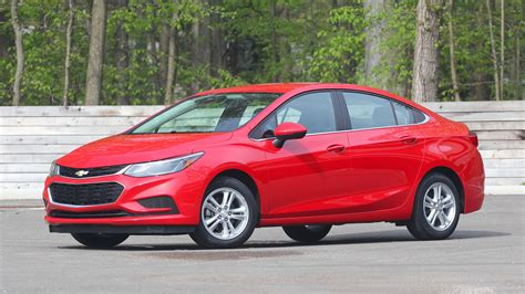 Chevy Cruze Review by 2017 Chevy Cruze Diesel Review Only In Town