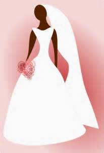 in wedding dress clip at clker vector clip royalty free domain - Wedding Dress Clipart