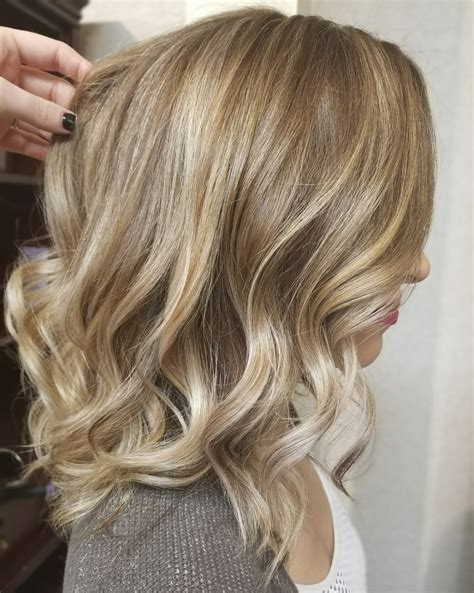 Honey Hairstyles by 22 Exles Of Honey Hair Colors In 2019