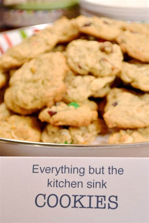 kitchen sink cookies potato chips with cousin eddie take 4 the hive 8460