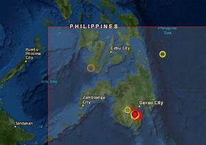 Earthquake Prediction: Powerful Earthquake Strikes ...