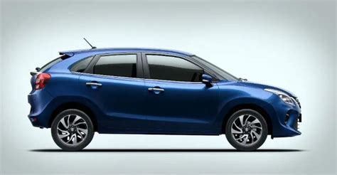exclusive  maruti baleno rs priced hiked  rs