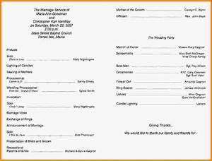 8 church program templates letterhead template sample With templates for church programs