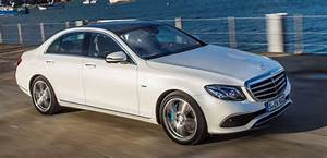 Mercedes Classe C Blanche : on a essay la classe e de mercedes ~ Gottalentnigeria.com Avis de Voitures