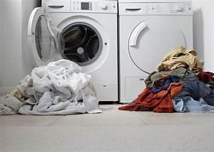 Nettoyer Un Abat Jour : fiche pratique pour nettoyer un lave linge ~ Dallasstarsshop.com Idées de Décoration