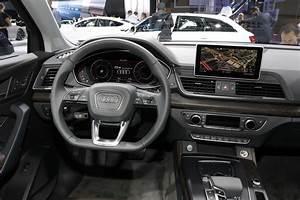 Audi Q3 2017 Prix : prix audi q5 2017 les tarifs du nouveau q5 d voil s ~ Gottalentnigeria.com Avis de Voitures