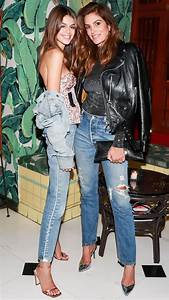 Cindy Crawford Nervous About Kaia Gerber Driving | PEOPLE.com