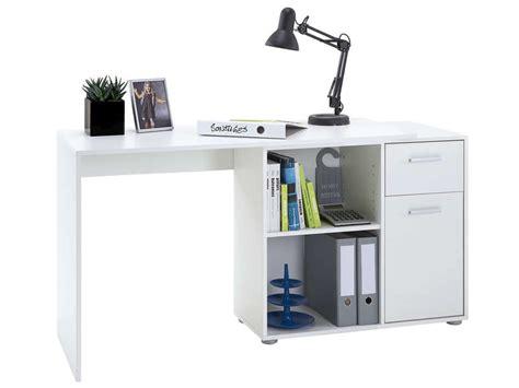 bureau conforama blanc bureau albrecht coloris blanc vente de bureau conforama
