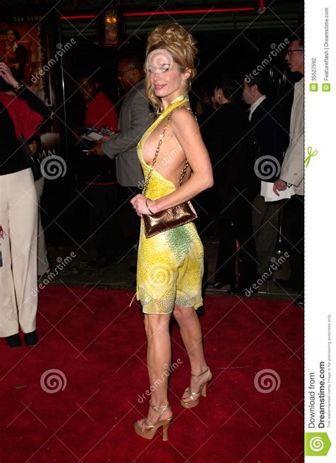 actress jennifer gareis jennifer gareis editorial photography image of