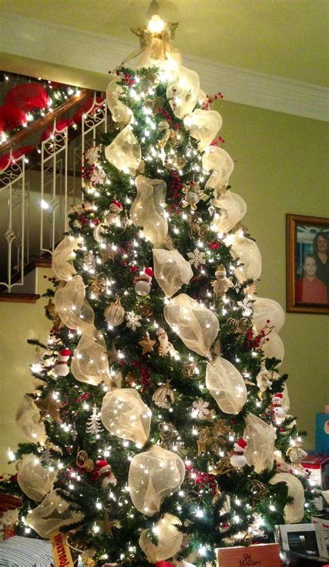 how to decorate a christmas tree how to decorate a christmas tree with ribbon 2017 business template