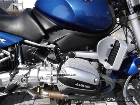 1999 Bmw R 1100 R
