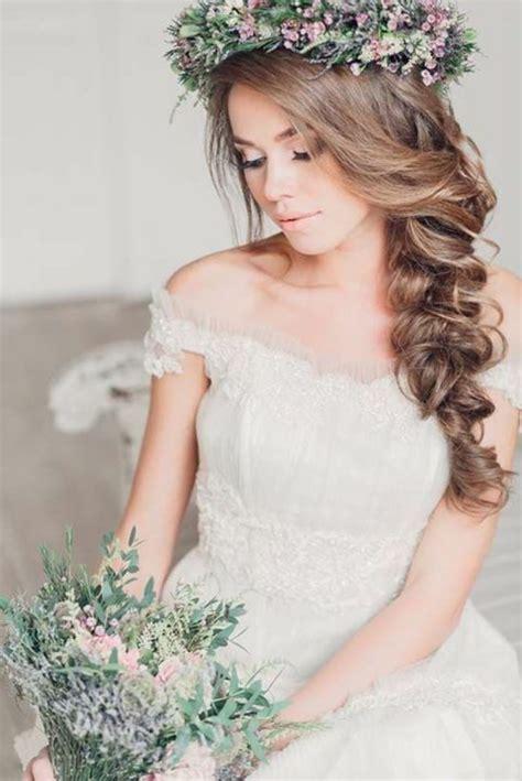 coiffure bohème mariage 1001 id 233 es de la coiffure boh 232 me tendance trouvez comment la cr 233 er