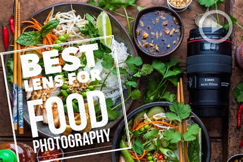 photography tips   lens  food photography