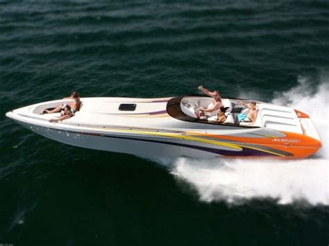 Nordic Power Boats by Research 2014 Nordic Power Boats 35 On Iboats