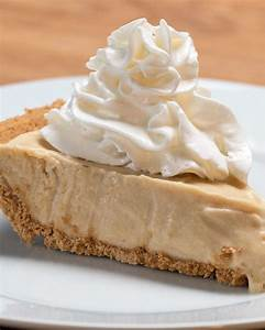 Here's A Recipe For Root Beer Pie That Is Scrumptous AF