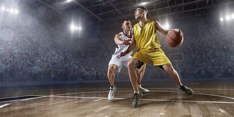 Adult Basketball Virginia Beach Sports Center