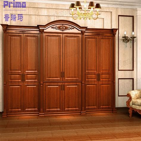Cheap Wooden Wardrobes by 15 Best Collection Of Large Wooden Wardrobes