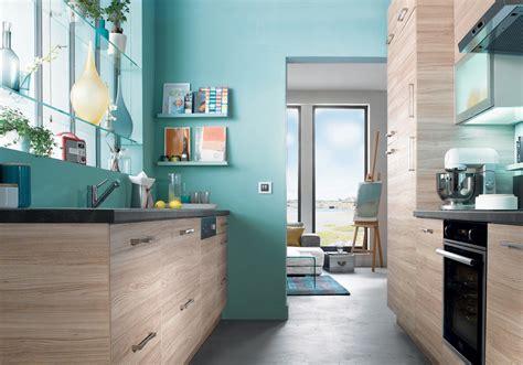 cuisine bleu petrole cuisine bleu petrole inspirations avec peinture salle de