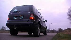 Mercedes Ml 270 Cdi : mercedes benz ml 270 cdi acceleration sound youtube ~ Melissatoandfro.com Idées de Décoration