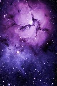 Space purple - image #3274365 by Bobbym on Favim.com