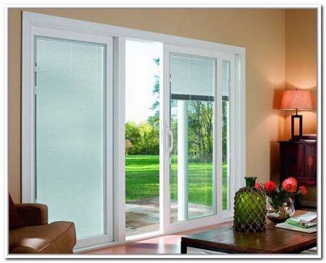 vertical sliding door blinds home decoration