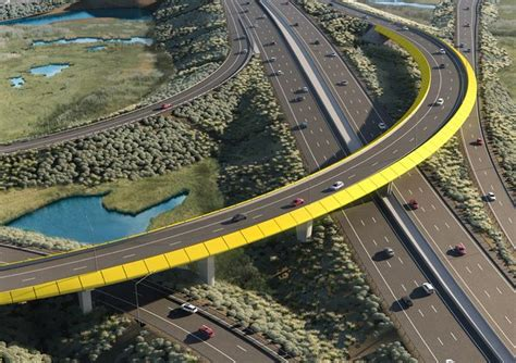 lendlease wins contract  adelaides northern connector