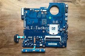 Holytime Laptop Motherboard For Samsung Np Rv511 Rv511