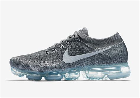 nike air vapormax asphalt dark grey 849558 002 sneaker