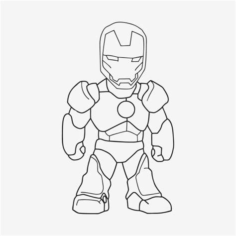 sketch  iron man sketch ironman power png  vector