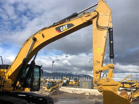 Want to know how we stack up? Used 2019 Caterpillar 349F L for Sale | Wheeler Machinery Co.