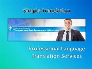 why you should use document translation services for With document language translation services
