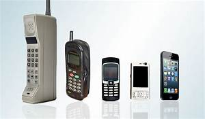 Did You Know  Who Invented The Cell Phone