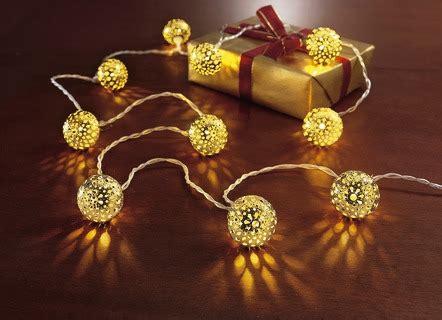 lichterkette 7 flammig weihnachtsdeko kaufen lichterketten kerzen