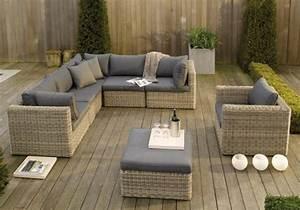 Meuble Pour Veranda : mobilier de veranda mobilier sur enperdresonlapin ~ Teatrodelosmanantiales.com Idées de Décoration
