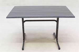 Tisch 110 X 70 : fritz m ller gartentisch 110 x 70 cm anthrazit real ~ Bigdaddyawards.com Haus und Dekorationen