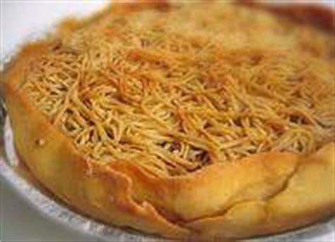 Torta Tagliatelle Mantovana by Ricetta Torta Di Tagliatelle