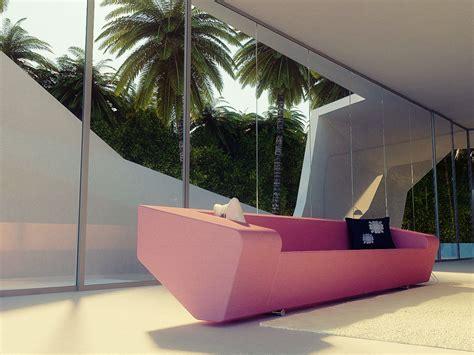 Wave House by Gunes Peksen   Architecture & Design