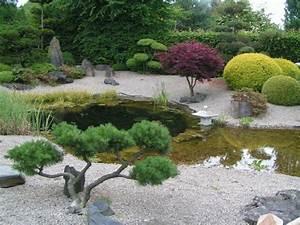 Gartengestaltung Mit Teich : der japanische garten ein wahres kunstwerk ~ Markanthonyermac.com Haus und Dekorationen