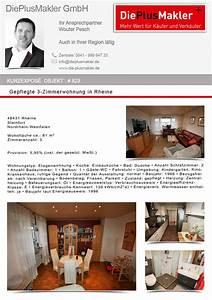 Haus Kaufen Rheine : 823 wohnung kaufen in rheine wohnungsverkauf ~ Watch28wear.com Haus und Dekorationen