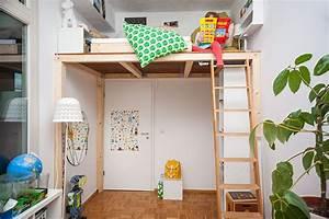Hochbett 140x200 Selber Bauen : hochbett selber bauen kosten wohndesign ~ Orissabook.com Haus und Dekorationen
