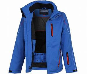 Blau De Rechnung Ansehen : bergson herren skijacke nova blau bergson ~ Themetempest.com Abrechnung