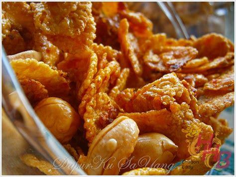 Resepi Aiskrim Resepi Cornflakes Madu Resepi Dapur Malaysia Resepi Aiskrim
