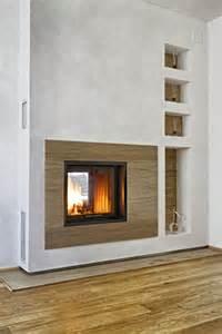 modernes wohnzimmer mit kamin kachelofen mit steinverkleidung modern by dkob deine kachelofenbauer ofen modern