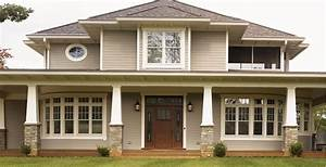Choosing, Exterior, Paint, Colors, For, Your, Home