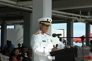 Head of Coast Guard apologizes to Senior Reporter Jorge ...