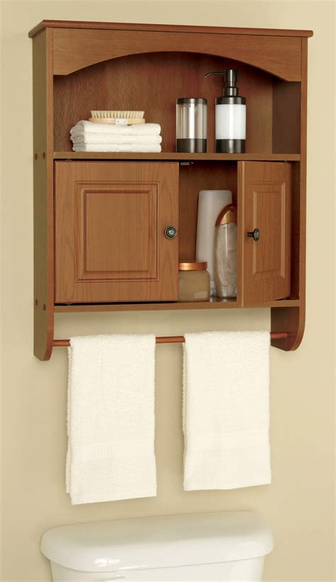 oak bathroom wall cabinets classic wall mounted lacquered oak wood bathroom cabinet