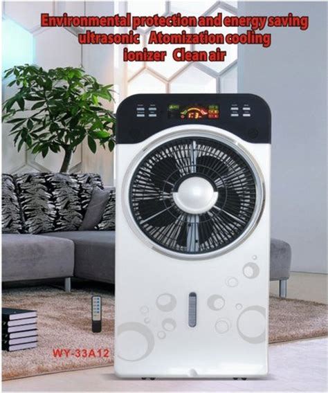 how to circulate air with fans wanyi brand new water mist fan air circulation fan air