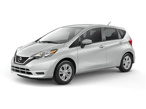 Nissan Versa Note by New 2018 Nissan Versa Note Price Photos Reviews