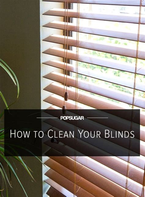 how to clean window blinds no dust here how to effortlessly clean blinds cleaning
