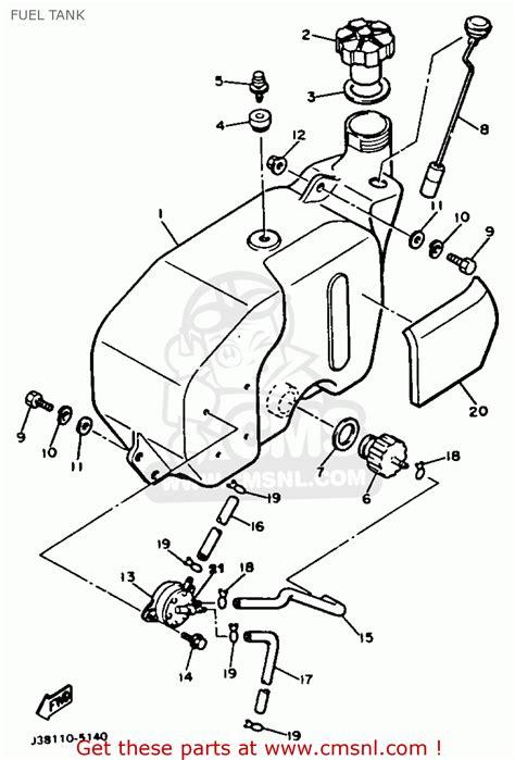 Yamaha Golf Cart Starter Wiring Diagram